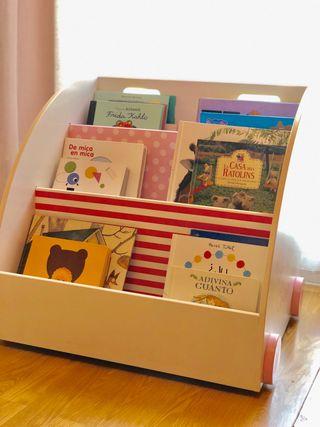 Librería infantil para cuentos