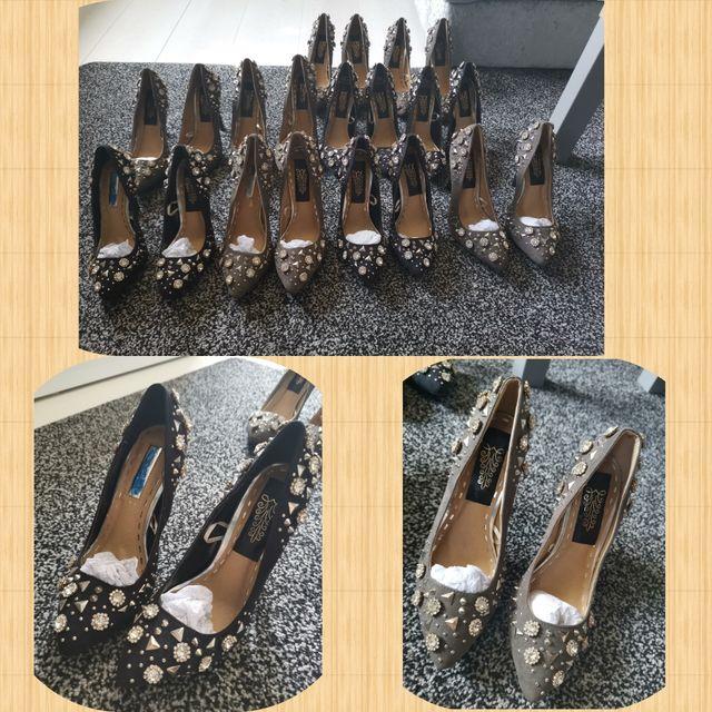 miss selfridge heels