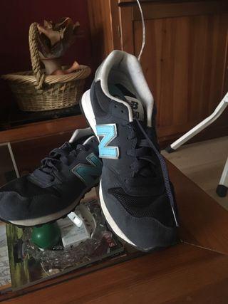 Zapatillas New Balance NB 500
