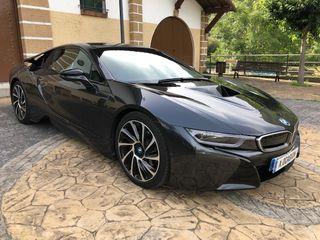 BMW i8 2016 nacional 19.000km