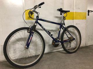 """Bicicleta mountain bike Megamo 26"""""""