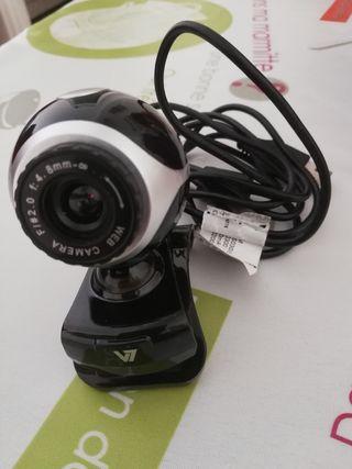 Webcam V7 CS1330 NUEVO