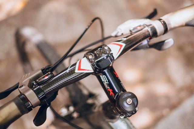 Bicicleta híbrida Trek 7.5 FX