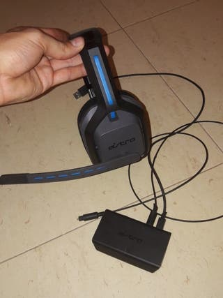 Astro A20 wiress para PC/PS4/XBOX