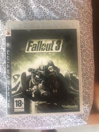 Fallout e