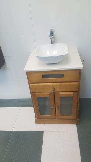 Mueble de baño Mod N018SE