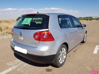 Volkswagen Golf 2006 2.0tdi 140cv