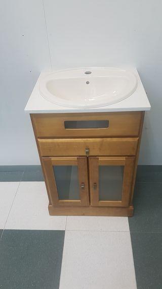 Mueble de baño mod N019P
