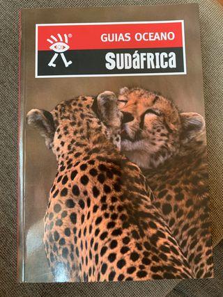 Guia sudafrica