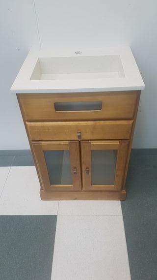 Mueble de baño mod N020MP
