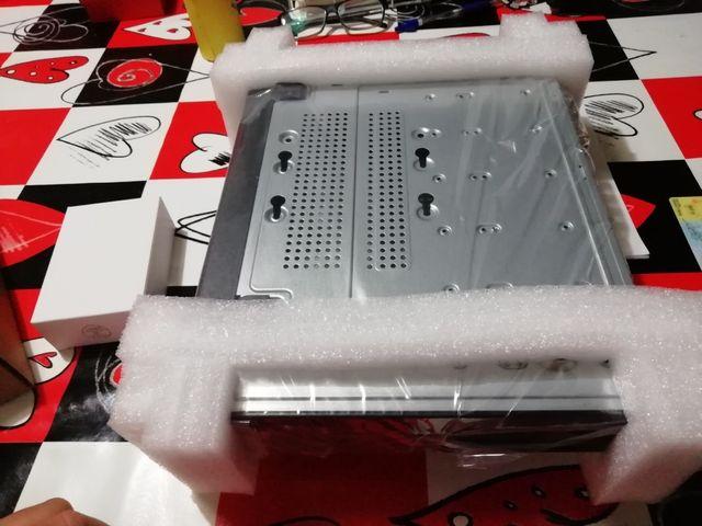 disco duro grabador