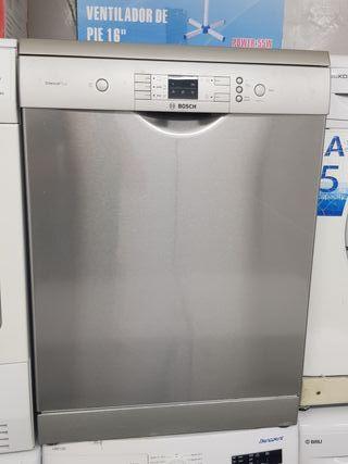 lavavajillas bosh de alta gama