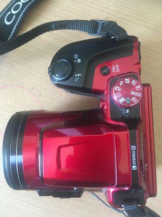 Nikon B500 Camera