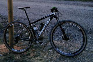 081c8b38153 Cuadro de bicicleta Cannondale de segunda mano en la provincia de ...