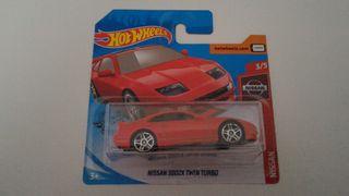 Hotwheels Nissan 300ZX TWIN TURBO
