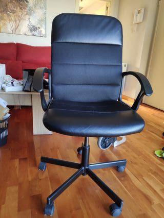 Silla sillón Ikea
