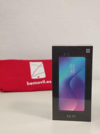 Xiaomi Mi 9T 6GB / 128GB- Nuevo