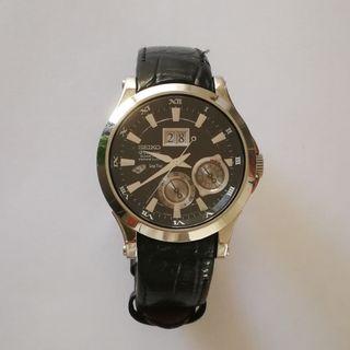 Reloj Seiko Premier Kinetic