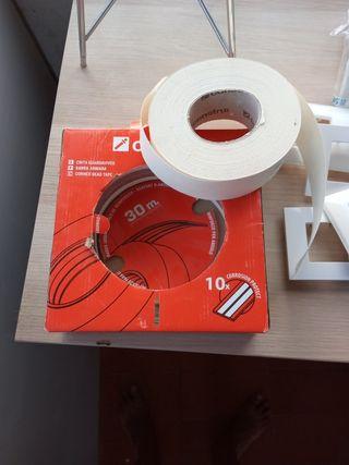 cinta guardavivos y cinta de junta