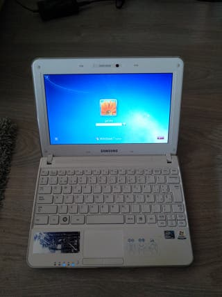 Netbook Samsung N210