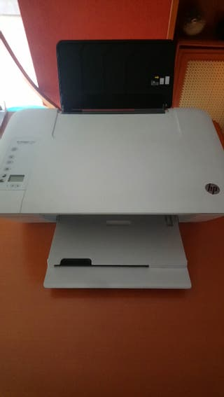 impresora multinacional HP Deskjet 2540 color