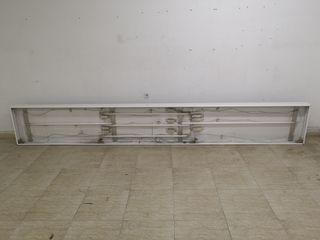 CAJÓN DE RÓTULO 390cm x 60cm