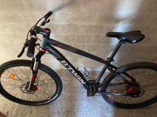 4e505044f7f Horquilla de bicicleta de segunda mano en la provincia de Pontevedra ...