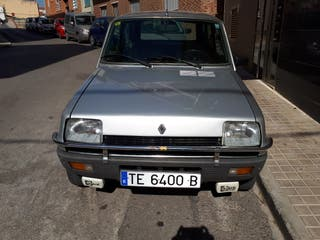 Renault 5 gtl confort 79