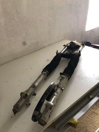 Horquilla completa Yamaha Súper Tenere XTZ