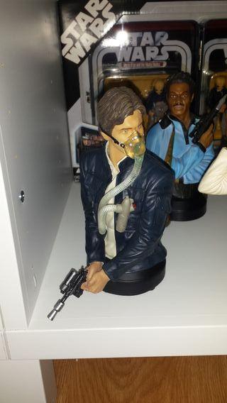Busto Han Solo Mynock Hunt de Gentle Giant
