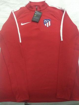 Sudadera de entrenamiento Atlético de Madrid