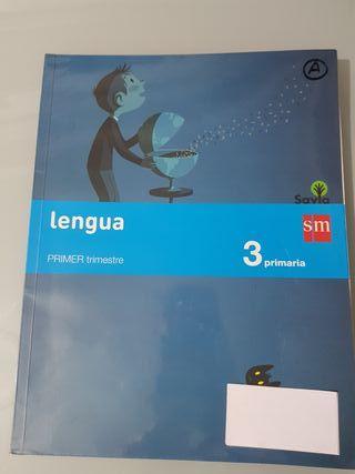 Lengua 3 Savia Sm. 3 libros