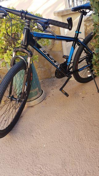 bicicleta Shimano nueva