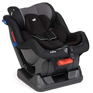 silla auto nueva joie stedy 0+/1 hasta 18kg