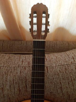 guitarta Manuel reyes