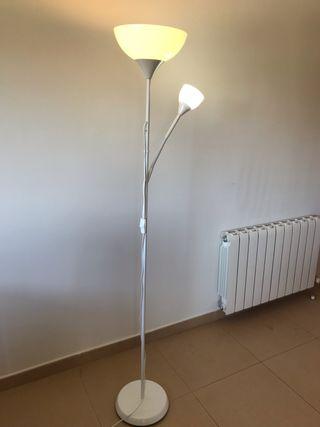 Lámparas DisponibleSegunda Mano SalonoficinaIkea2 Por De 7vmgIfyYb6