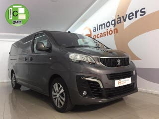 PEUGEOT TRAVELLER BUSINESS LONG 1.6 BLUEHDI 115CV S&S
