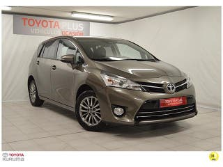 Toyota Verso 130 Advance 7 Plazas 97 kW (132 CV)
