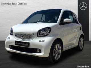 SMART fortwo smart EQ fortwo[0-808 S-000]