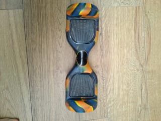 Patinete eléctrico (hoverboard)