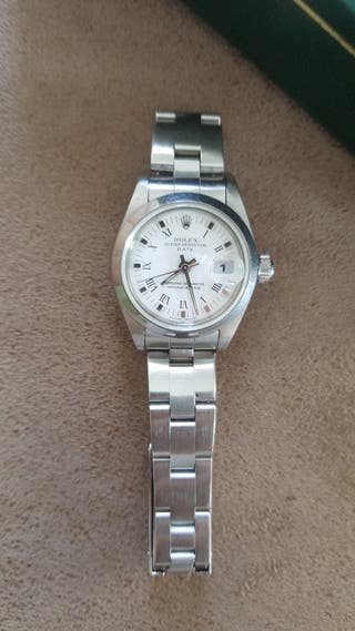 ROLEX MUJER OYSTER