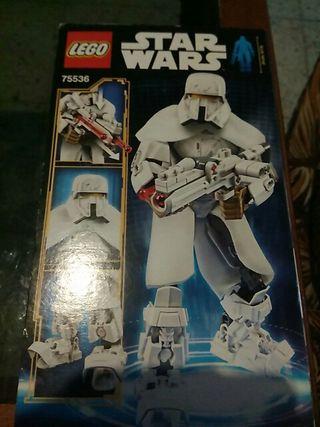 """Lego STAR WARS 75536 """"¡Nuevo Precintado!"""""""