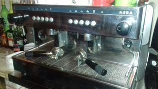 Cafetera profesional hostelería GAGGIA