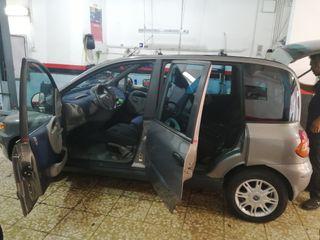 Fiat Multipla 2003