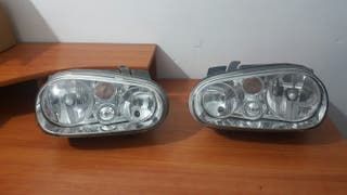 faros golf IV