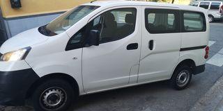 Nissan NV200 2014