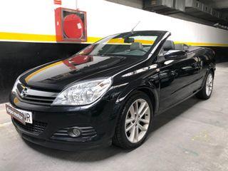Opel Astra cabrio 150 Cv 6 marchas sport