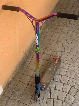 Patinete scooter BCN Rainbow (Precio Negociable)