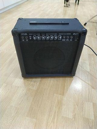 AMPLIFICADOR 40W 20% guitarra electrica