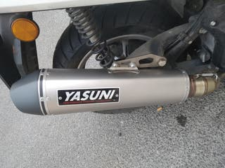 escape yasuni n-max